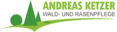 Andreas Ketzer – Forstwirt & geprüfter Head-Greenkeeper Logo