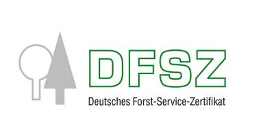 DFSZ Zertifikat